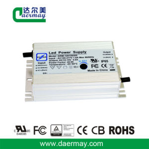 Outdoor LED Driver 100W-120W 15V Waterproof IP65 pictures & photos