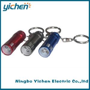 3 LED Keychain Light (YC009-3L)