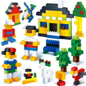 Educational Building Blocks Factory Customize Blocks Toy pictures & photos