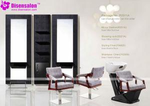 Popular High Quality Salon Furniture Shampoo Barber Salon Chair (P2011A)