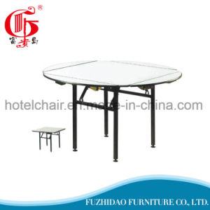 Customized Portable Folding Dining Table for Sale pictures & photos