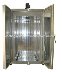 Industrial Powder Coating Drying Oven for Bike Frame pictures & photos