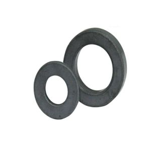 2017 Best Quality Permanent Ferrite Magnet Ring pictures & photos