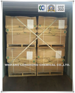 Drilling Mud Filtration Reducer CMC / Drilling Grade Caboxy Methyl Cellulos / CMC LV Granule / CMC Hv Granule / Drilling Fluid Viscosifier pictures & photos