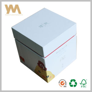 High Quality Cosmetics Gift Packaging Box with Printing pictures & photos