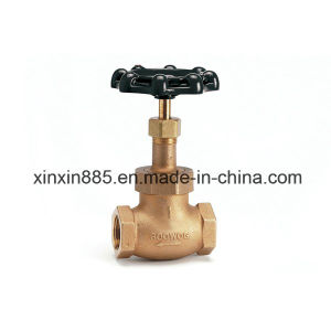 Bronze Gate Valves pictures & photos