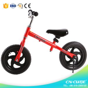 "Hot Sale 12"" Wheels No Padel Kids Balance Bike pictures & photos"