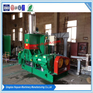 Hot Sale in China 55L Rubber Kneader for Mixing Rubber with Ce/SGS/ISO pictures & photos