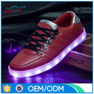 LED Luminous Casual Shoes for Men & Women
