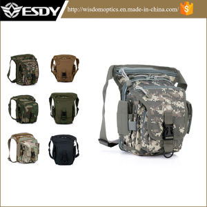 2017 Esdy Multi-Colors Outdoor Leg Bag Tactical Camping Package pictures & photos