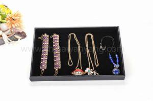 Hot Sale Black Jewelry Display Stand Box