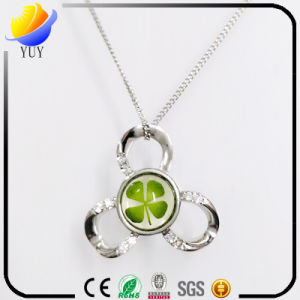 Resin Enamel Women Necklace pictures & photos
