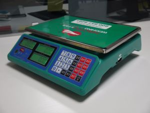 New Design Acs Price Computing Dial Type Weighing Scale pictures & photos