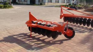 Disc Plough India Type Disc Plough pictures & photos