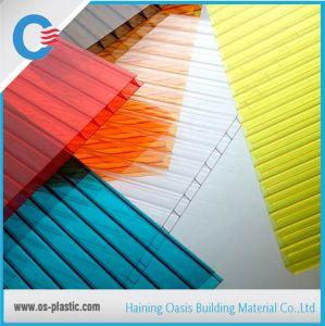 Outdoor Polycarbonate Sun Sheet pictures & photos