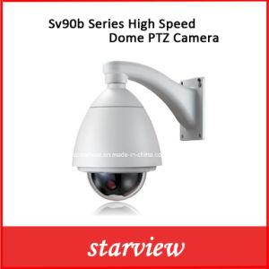 Sv90b Series High Speed Dome PTZ Camera pictures & photos