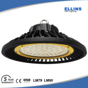 100W LED High Bay Light UFO High Bay Meanwell Hbg pictures & photos