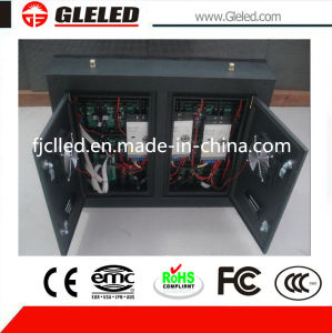 Fast Lock High Definition P10 Outdoor Big Screen LED (P10) pictures & photos