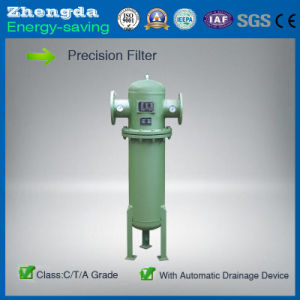 Efficient Precise Filter of Compressed Air for Industrial/Chemical