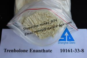 Anabolic Steroids Hormones Finaplix Trenbolone Acetate for Bodybuilding pictures & photos