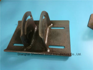 OEM metal metal fabrication stamping parts welding parts pictures & photos