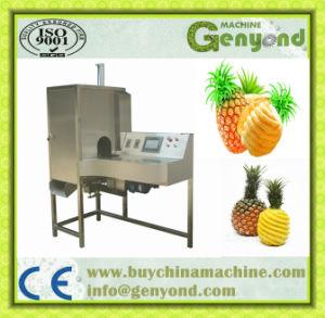 Apple Orange Lemon Pear Mango Peeling Machine pictures & photos