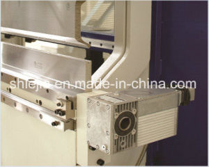 Eht PP Sydraulic Synchronized CNC Press Brake pictures & photos