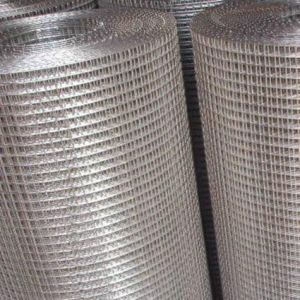 Stainless Steel Welded Wire M, Esh/Wire Mesh Welded Netting pictures & photos