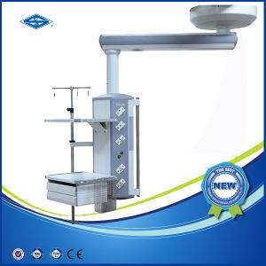 CE Multi-Purpose Hospital Single Arm Surgical Revolving Pendant (HFP-SD160/260) pictures & photos