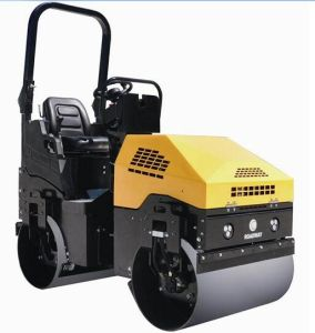 Hydraulic Vibratory Roller pictures & photos