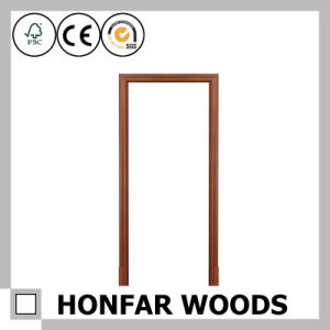 """11/16"""" X 2-1/3"""" Modern Wood Door Frame for Home Decor pictures & photos"""