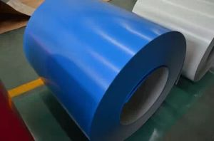 Hdgi Coil/Prepainted Steel Coil/PPGL/Color Steel Coil/PPGI pictures & photos