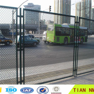 Firm Stainless Steel Chain Link Wire Mesh pictures & photos