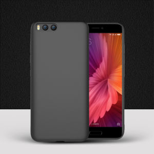 New Arrival! High Quality Oil Paint TPU Soft Case for Xiaomi Mi 6