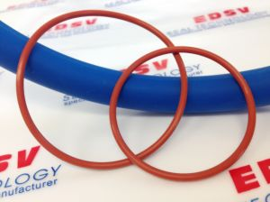 High Performance Rubber O-Ring for Sealing pictures & photos