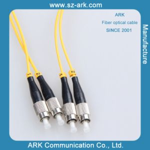 Fiber Optic Patch Cord From Shenzhen Factory pictures & photos