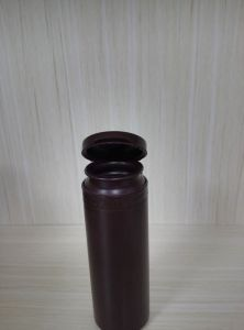 Sealing Cap Plastic Bottle for Health Medicine pictures & photos