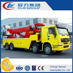 High Quality Wrecker Tow Truck pictures & photos