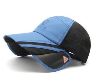 Fishing Cap with Big Visor pictures & photos