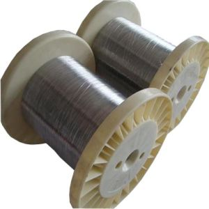 China Factory Sale Soft Stainless Steel Wire pictures & photos