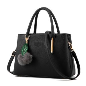 Fashion Elegant Leather Handbag for Women From Bag Manufaturer pictures & photos