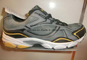 Newest Men Running Shoes Sport Shoes Sneaker (hl918-17) pictures & photos