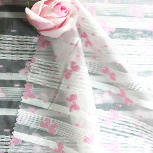 Popular Beautiful Visco Good Quality Comfortable Jacquard Fabric pictures & photos