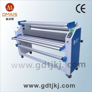 DMS High Speed Automatic Laminator with Cutter Laminating Machine pictures & photos