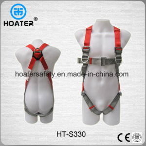 Linan Hoater High Qaulity Safety Harness for Working at Height pictures & photos