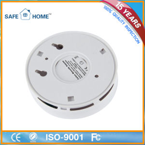 Smart Home Security Carbon Monoxide Detector LCD Battery Backup pictures & photos
