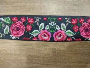 Fashion Women Embroidery Belt pictures & photos