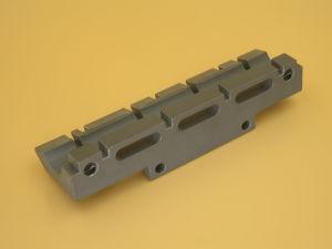CNC Precision Machining Plastic POM Parts pictures & photos