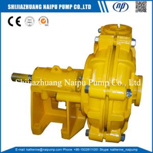 High Head High Capacity Wear Resistant Slurry Pump (HH) pictures & photos
