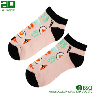 Cute Cartoon Wholesale Women Ankle Socks pictures & photos